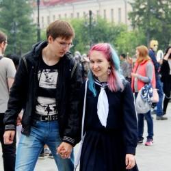28.06.2018 Гик-пикник и концерт фестиваля Muz-Online