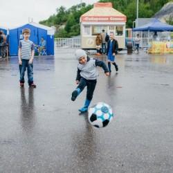 Открытие ЧМ по футболу 14.06.2018