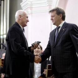 25 лет - Томский муниципальный русский оркестр