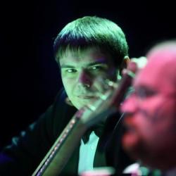 Концерт ТМРО с участием солистки Большого театра Л. Петровой
